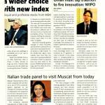 Muscat Daily 27-06-11